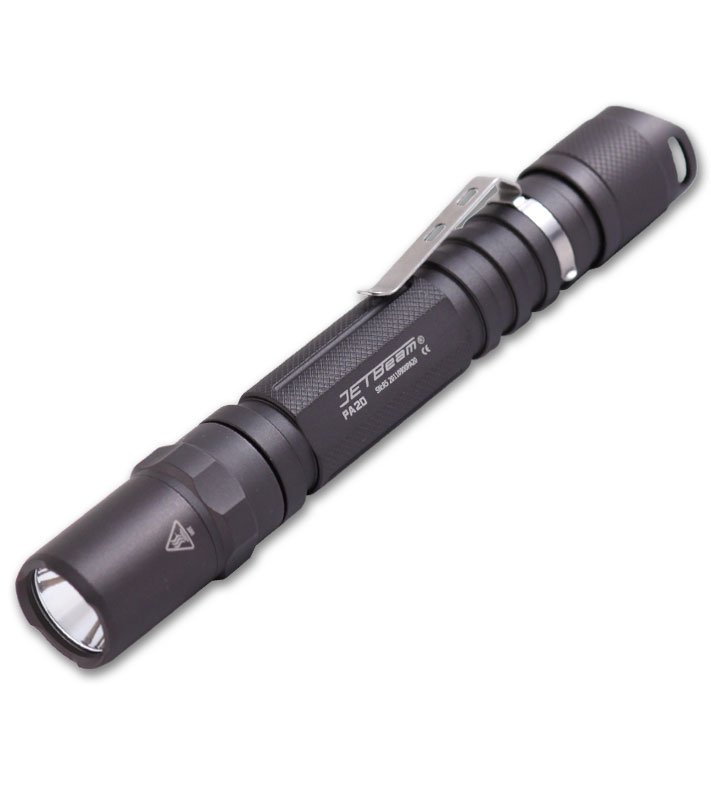 Microtech JETBeam Flashlights @ BladeHQ.com