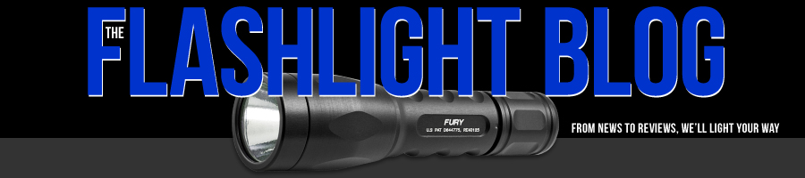 Flashlight Blog
