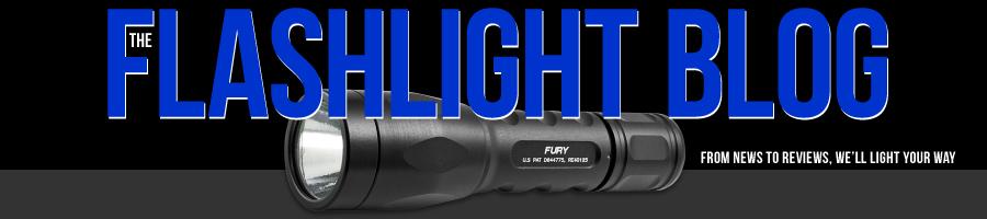 Flashlight Blog